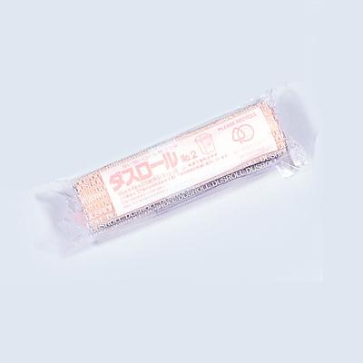 福助工業 ダスロール No.2 ライトオレンジ (100本)