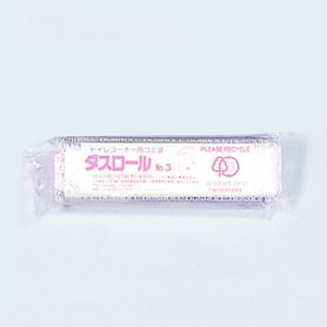 福助工業 ダスロール No.3 ピンク (100本)