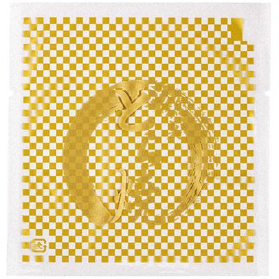巾 115×長さ 本日の目玉 120 mm 洋菓子 クッキー等の焼き菓子 和菓子のラッピング 小さい個包装に 真空 ラミネート 脱酸素剤 安全 000枚:100枚×10袋 どら焼 小ロット1 No.2 福助工業 カマス袋 市松 透明タイプ B1 GT 乾燥剤対応