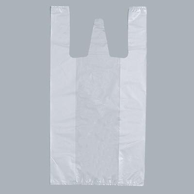 巾340 仕上巾 215 お買得 ×長さ 430mm マチ62.5mm 半透明 レジ袋 福助工業 好評 ビニール袋 ニューイージーバッグ長舌片 ブロック無し M エンボス加工 2000枚 ポリ袋