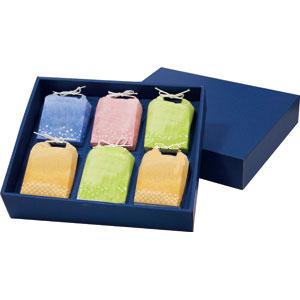 お米2~3合用のミニクラが6個おさまる贈答ケース アサヒパック ミニクラ6個用 贈物 20枚入り 贈答ケース セール特価品