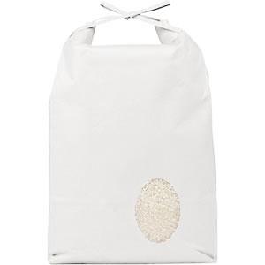 アサヒパック ひも付きクラフト米袋 窓付 白無地 10kg用 (200枚)