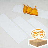 福助工業 紙経木 No.60 (1ケース3,000枚)