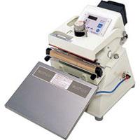 富士インパルス 加熱温度コントロール電動シーラー OPL-200-20
