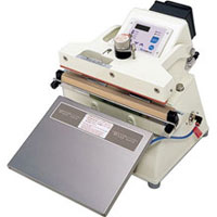 富士インパルス 加熱温度コントロール電動シーラー OPL-300-5