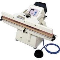 富士インパルス 加熱温度コントロール電動シーラー OPL-600-10