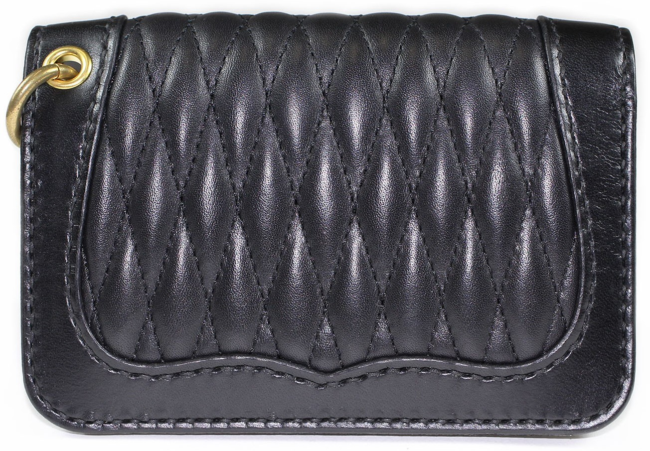 BACKDROP Leathers [-DIA WALLET(S)-]