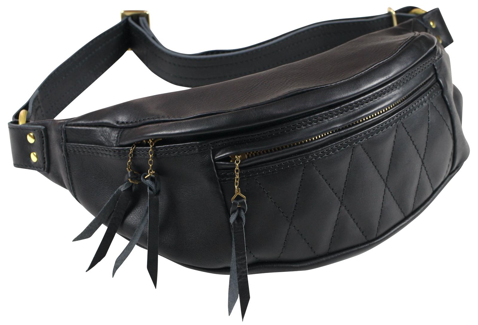 ウエストライド 高額売筋 バッグ メンズ れでぃレディース 卸売り クラシックウエストバッグ7連チェーンジッパー ブラック WEST RIDE BAG 7連 CHAIN ZIPPER- BLK -CLASSIC WAIST
