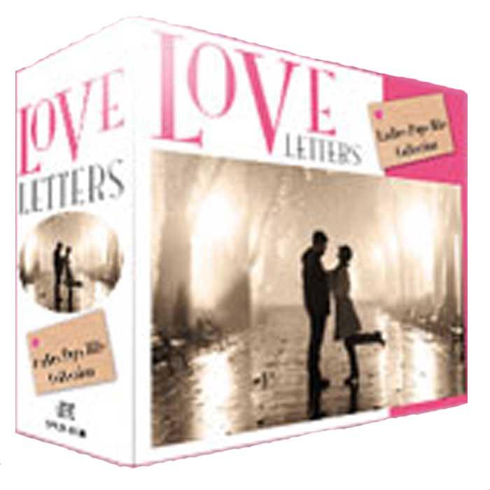 ラブレターズ CD5枚組(LOVE LETTERS)