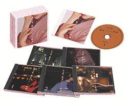 王道のムード歌謡がギッシリ詰まった魅力満載の決定盤!  決定盤 魅惑のムード歌謡Box set CD5枚組