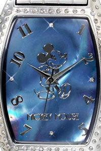 ミッキーダイヤモンド106石腕時計