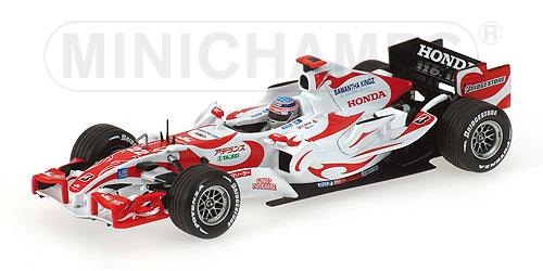 【ついに再販開始!】 SUPER AGURI     F1 ミニカー HONDAホンダSA06 JAPAN GP 2006 WHITE T.SATO   WHITE RED/Minichampsミニチャンプス 1/43 ミニカー, ゴルフプラザセブンツー:d49ade43 --- canoncity.azurewebsites.net
