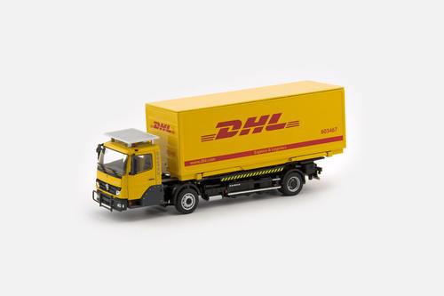 特注KAMAG Wiesel Yellow with DHL Yellow Container トラック コンテナ 工事車両/TONKIN 建設機械模型 建設機械模型 工事車両 1/50 ミニチュア, 帯広市:6070b3b1 --- sunward.msk.ru