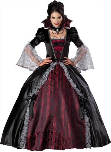 ベルサイユのヴァンパイア /コスチューム コスプレ衣装 (二次会、仮装、パーティー、ハロウィン)女性 大人用