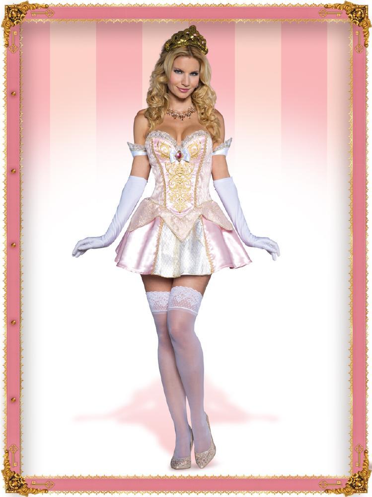 魅惑的な妖精のコスチューム3点セット (イベント 二次会、結婚式、仮装、パーティー、宴会、舞台、演劇、ハロウィン) 女性 大人用