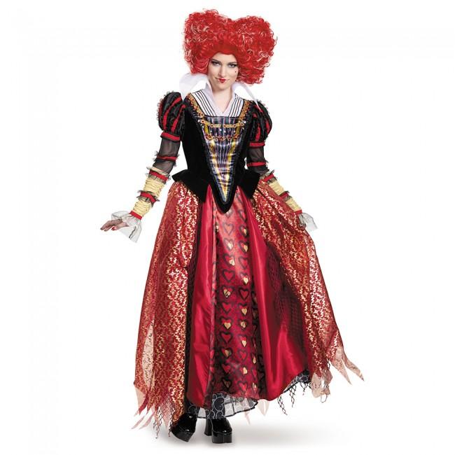『アリス・イン・ワンダーランド』赤の女王のコスチューム(大人用) コスプレ 大人用 ハロウィンコスチューム コスプレ (二次会 女性、結婚式、仮装、パーティー、宴会、舞台、演劇、ハロウィン) 女性 大人用, イナサグン:dd2ec071 --- officewill.xsrv.jp