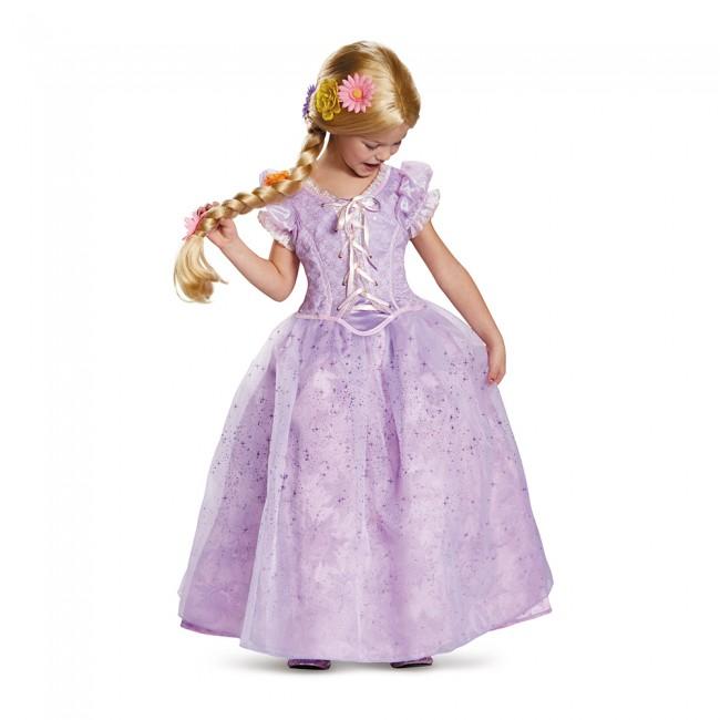 『塔の上のラプンツェル』ラプンツェルのロングドレスコスチューム(子供用) コスプレ ハロウィンコスチューム コスプレ (仮装、パーティー、舞台 子供用、演劇、ハロウィン)キッズ 女の子 女の子 子供用, なないろ広場:9b753b83 --- officewill.xsrv.jp