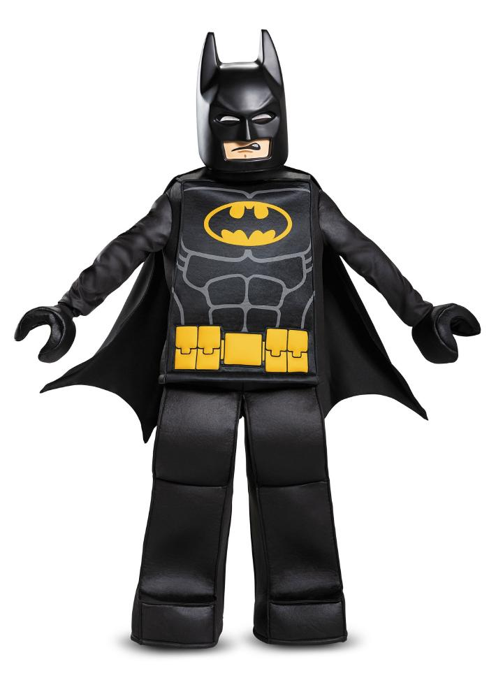 レゴLEGO ボーイズ バットマンムービー ボーイズ プレステージ プレステージ バットマンコスチューム 5点セット コスプレ衣装 子供用 コスプレ衣装 (仮装、ハロウィン), んまーいmon屋:95d5300e --- officewill.xsrv.jp