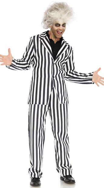 ビートルボス メンズコスチューム 2点セット LEG AVENUEレッグアベニューコスプレ衣装 (二次会、結婚式、仮装、パーティー、宴会、ハロウィン) 大人男性