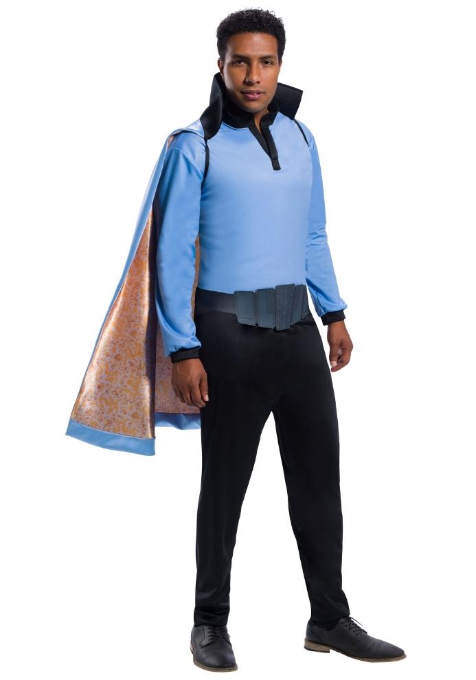 ランド カルリジアン コスチューム 大人用 コスチューム 大人用 4点セット コスプレ衣装 (二次会、結婚式、仮装、パーティー、宴会、ハロウィン) 大人男性