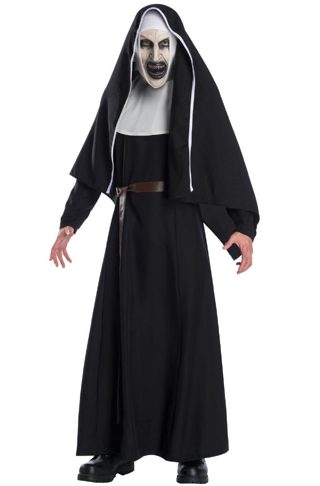 デラックス ザ・ナン 大人用コスチューム 3点セットコスプレ衣装 かわいい (二次会、結婚式、仮装、パーティー、宴会、ハロウィン) 大人男性