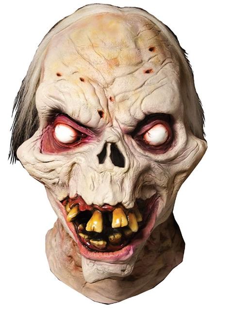 マスク ハロウィンコスチューム イヴィル デッド2死霊のはらわた ピーウィー マスク ハロウィン コスチューム
