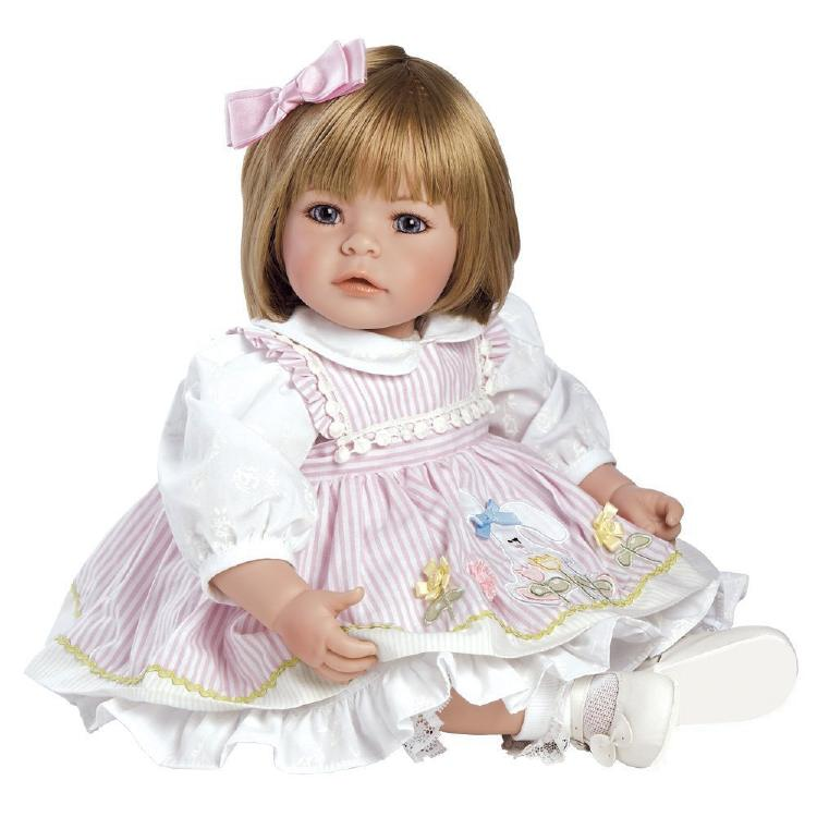 ADORA アドラ トドラー ピン・ア・フォーシーズンズ ガールドールギフトセット 女の子プレゼント ドール人形