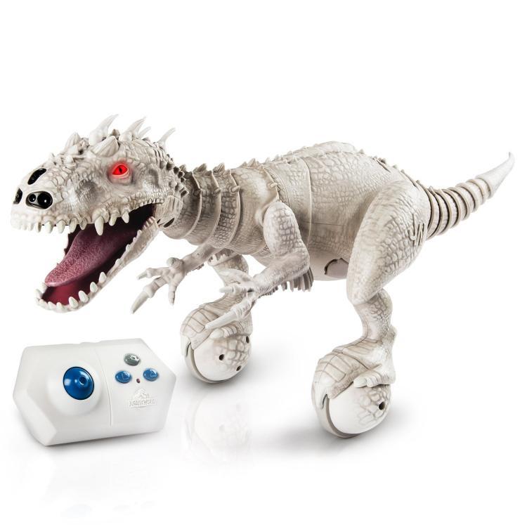 Zoomer ズーマー ディノ ジュラシックワールド ジュラ紀の世界 ロボット おもちゃ