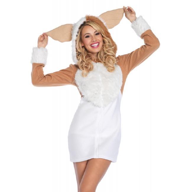 ギズモ コージー ハロウィンコスチュームLegAvenueレッグアベニュー 女性用 コスプレ衣装 (二次会、仮装、パーティー、ハロウィン)大人女性用