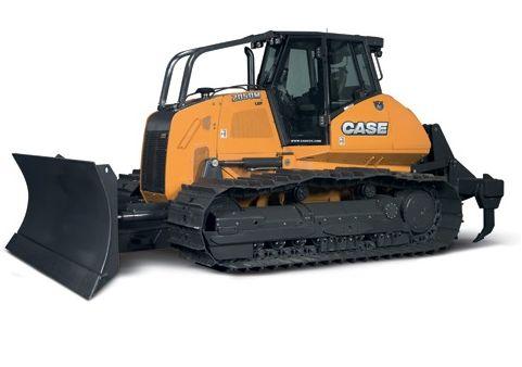 【予約】4月以降発売予定CASE 2050M ブルドーザ/MOTORARTモーターアート 1/50 建設機械模型
