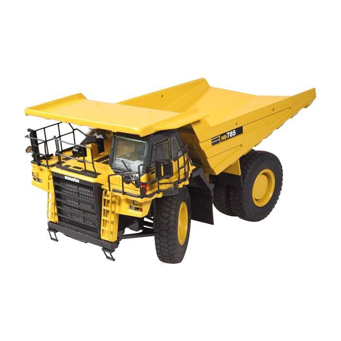 【予約】2014年発売予定KOMATSUコマツ ミニカー HD785 ダンプトラック 1/50/NZG 1/50 建設機械模型 建設機械模型 ミニカー, AUTOWAY(オートウェイ):e5a73515 --- reinhekla.no