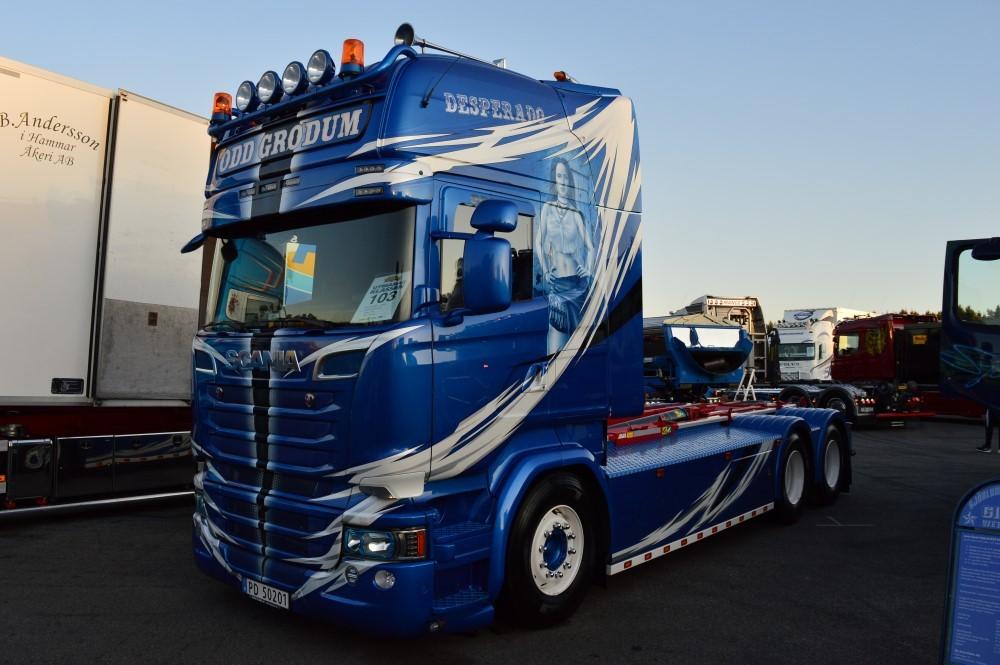 【予約】2017年5-7月以降発売予定Fils, Agder Scaniaスカニア R-Streamline Topline rigid truck with hookarm container トラック トラクタヘッド Teknoテクノ 建設機械模型 工事車両 1/50 ミニチュア