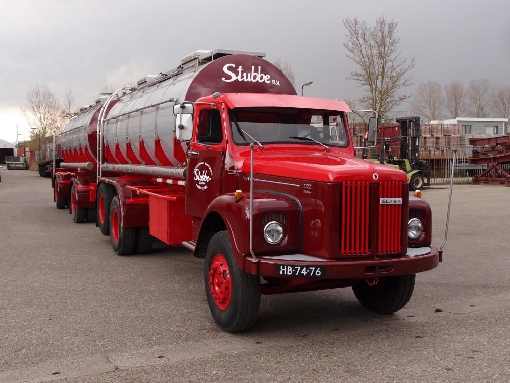 【予約】2017年10-12月以降発売予定Stubbe Scaniaスカニア L110 rigid truck タンクトレーラー トラック Teknoテクノ 建設機械模型 工事車両 1/50 ミニチュア