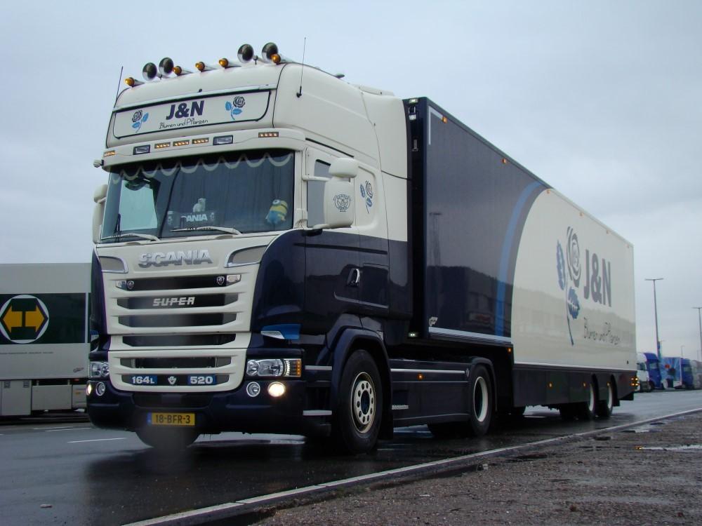 【予約】2017年6-8月以降発売予定J&N Blumen Scaniaスカニア R-Streamline with 2軸 Goosneck tanktrailer トレーラー Teknoテクノ 建設機械模型 工事車両 1/50 ミニチュア