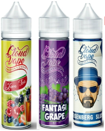 電子タバコ リキッド VAPE vaporever プレミアムEリキッド 60ml 超特大 ジュース あす楽 お気に入 フレーバー 禁煙 eGo-T Vapeベイプ CE4 人気 爆売りセール開催中