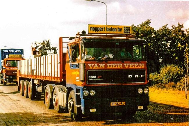 【予約】10-12月以降発売予定Van der Veen DAF 3300 Classic 1/50 Brick der Trailerトラック ミニチュア 建設機械模型 工事車両 WSI 1/50 ミニチュア, クロネコeショップ:83e55c2e --- reinhekla.no