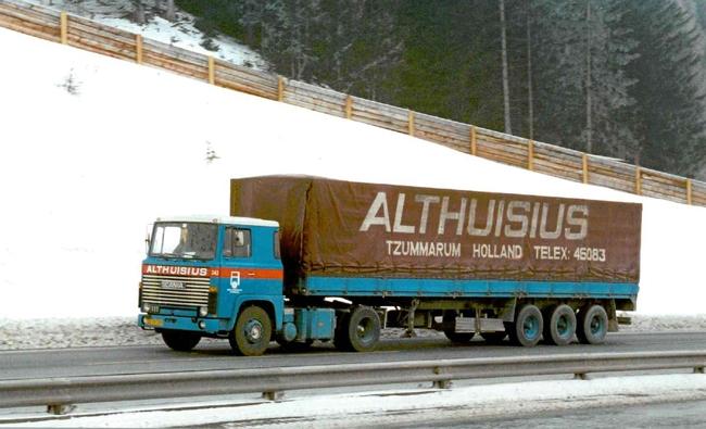 【予約】4-6月以降発売予定Althuisius SCANIAスカニア 111/141 111/141 Classic ミニチュア カーテンサイダートレーラー Classic トレーラー/WSI 建設機械模型 工事車両 1/50 ミニチュア, 本家屋:24f5a207 --- sunward.msk.ru