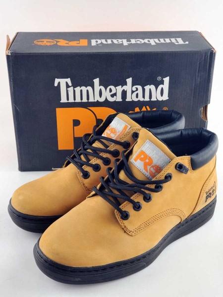 【中古】 Timberland x N.HOOLYWOOD ティンバーランド エヌハリウッド ブーツ ライトブラウン 茶色 靴 【26.5cm】 中古品 05r1420