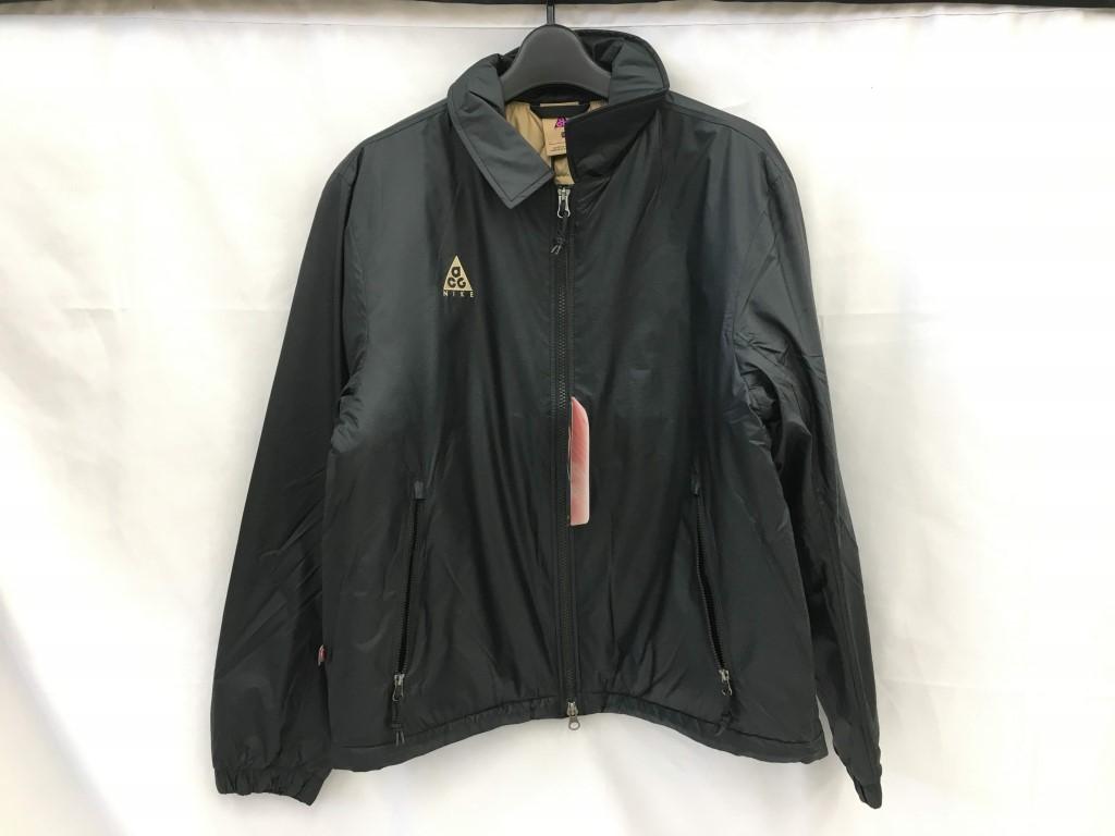 【中古】NIKE ACG ナイキ エーシージー プリマロフトジャケット BQ7200-010 サイズXS 03r0017