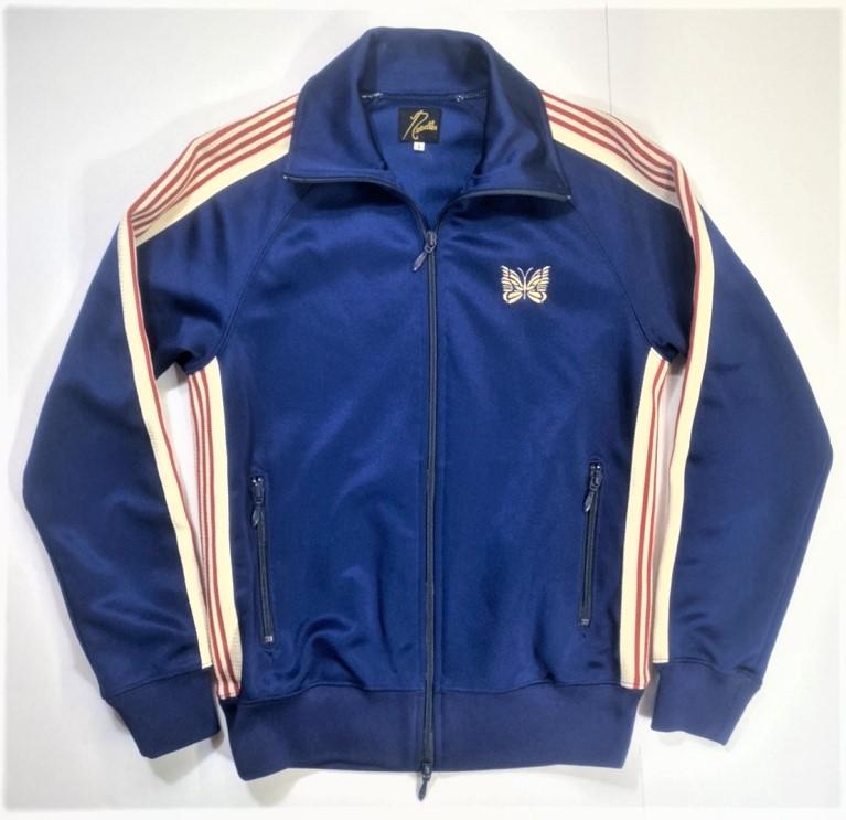 【中古】NEEDLES ニードレス 14AW TRAC JACKET トラックジャケット サイズ:1 01r0099 中古品