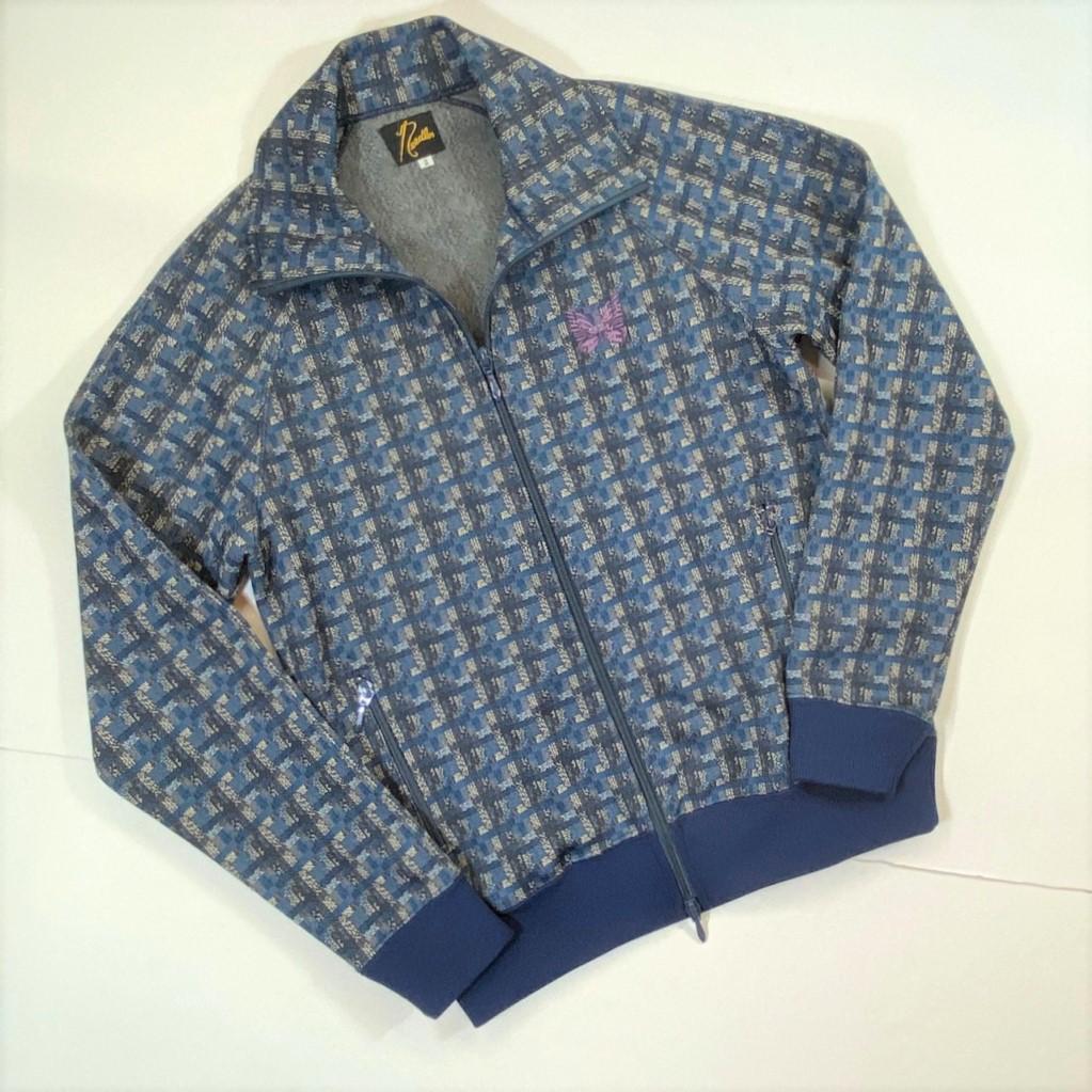 【中古】NEEDLES ニードレス 17AW トラックジャケット サイズ:2 01r0111 中古品
