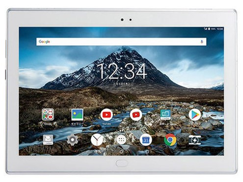 防水 防じんに対応した10型タブレット 未使用 安心保証30日付 Lenovo TAB 4 701LV 33971329 SoftBank解除版 ホワイト 倉庫 LVSAJ2 マーケティング SIMフリー 本体 白ロム 16GB