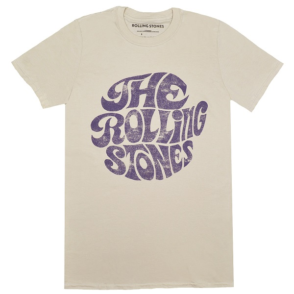 NEW /& OFFICIAL! Packaged T-Shirt Rolling Stones /'Classic Tongue/'