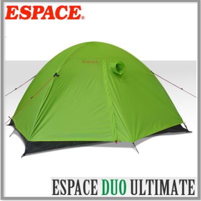 ずっと気になってた ESPACE エスパースデュオ・アルティメイト2人用テント, EXTREME:66d6c3ea --- rosenbom.se