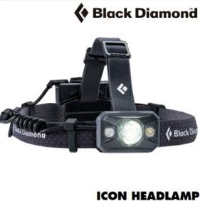 【送料無料】BlackDiamondブラックダイヤモンドICON アイコン