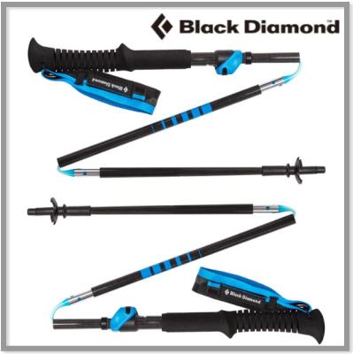 【2018モデル】Black Diamond ブラックダイヤモンドディスタンスカーボンFLZ