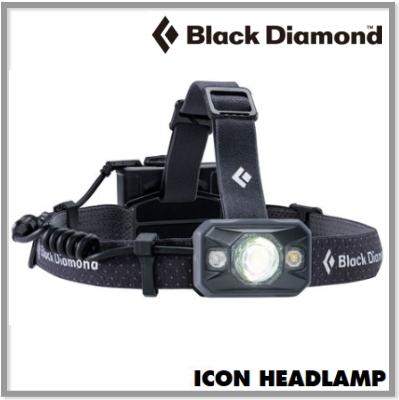 BlackDiamondブラックダイヤモンドICON アイコン
