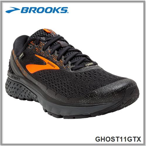 BROOKS  ブルックスGhost11 GTX ゴースト11 ゴアテックス メンズ 038