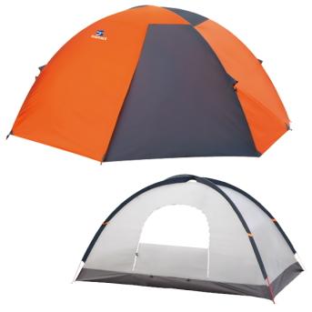 【送料無料】ファイントラックカミナドーム22人用テント