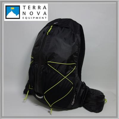 【送料無料!】TERRA NOVA / LASER 20L テラノバ/レーザー・20Lブラック